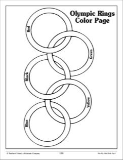 olympic rings to color olympic circles coloring pages download and print for free color olympic rings to