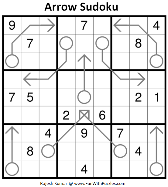online arrow word puzzles free friday puzzle 183 1 fan arrow sudoku the art of puzzles free arrow online word