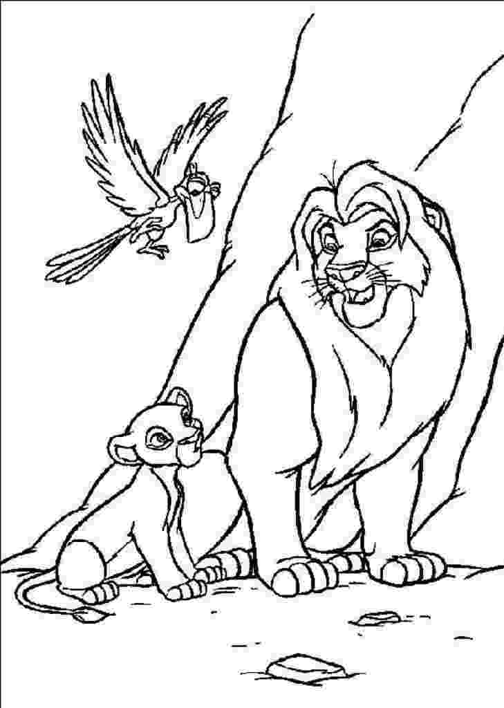 online coloring for toddlers free printable simba coloring pages for kids coloring for toddlers online