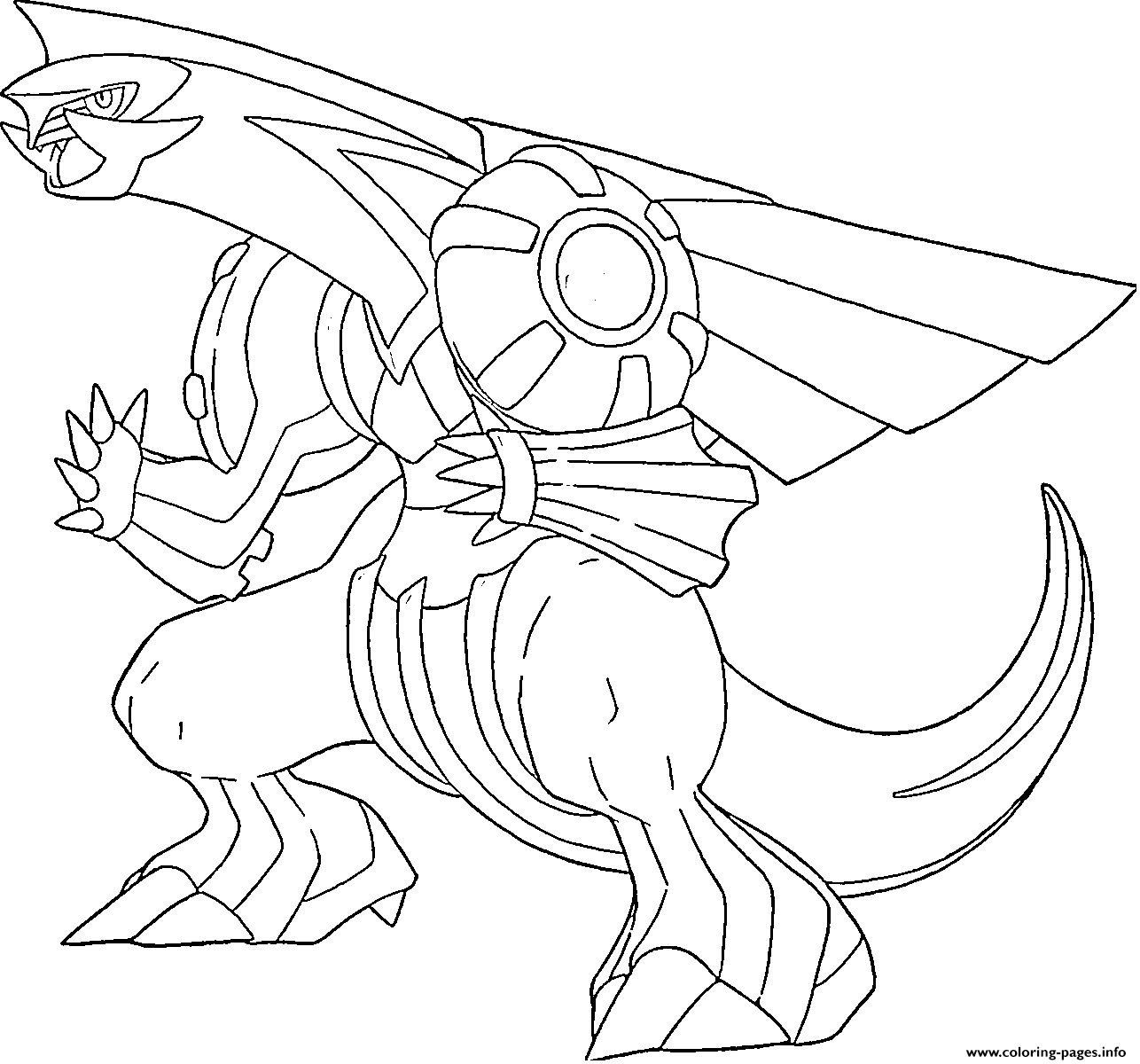 palkia coloring pages palkia pokemon coloring page palkia coloring pages