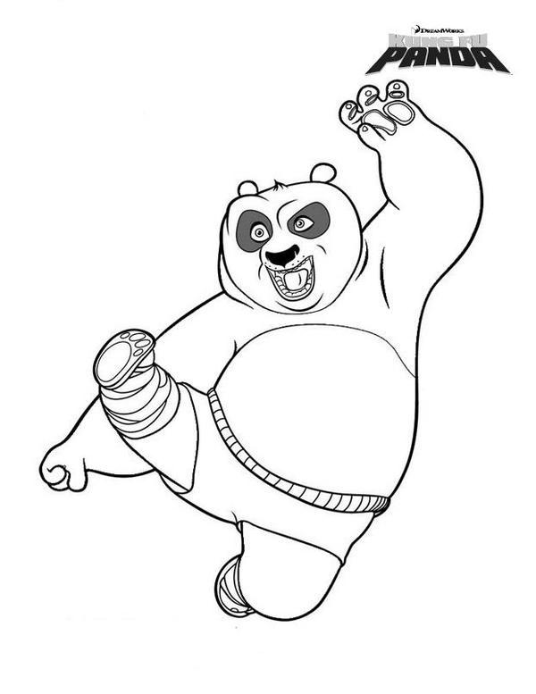 panda coloring page free printable panda coloring pages for kids animal place coloring panda page