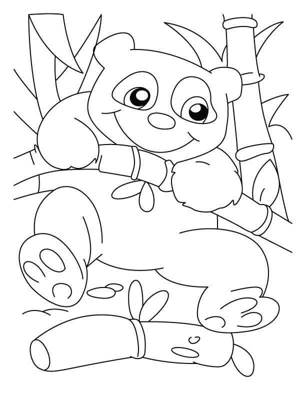 panda coloring page panda coloring pages best coloring pages for kids coloring page panda