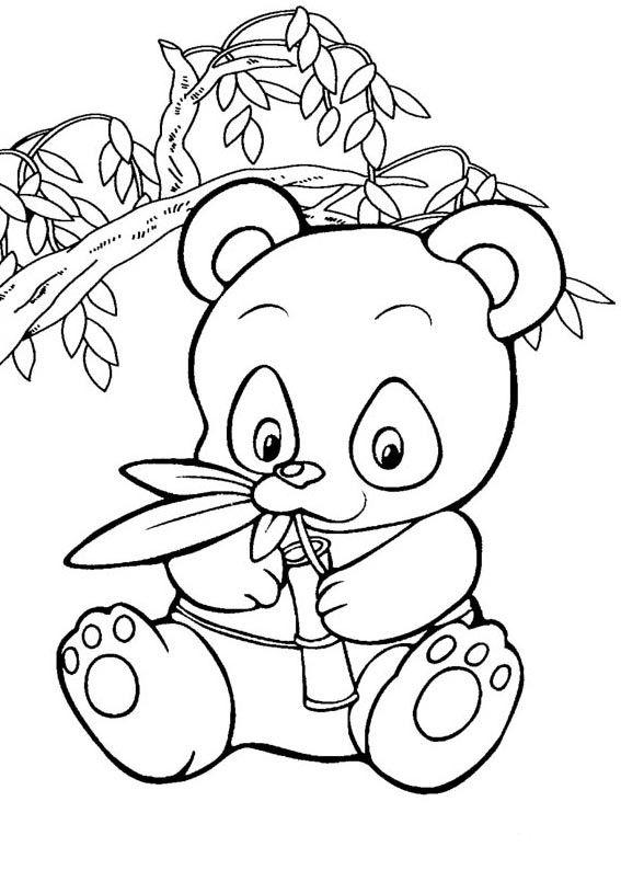 panda coloring page pin by shreya thakur on free coloring pages panda page panda coloring