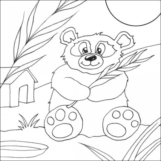 panda pictures that you can print 30 free panda coloring pages printable that you pictures panda print can