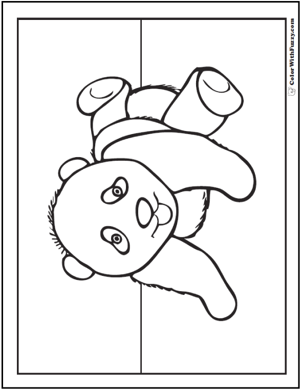 panda pictures that you can print red panda coloring pages red panda sketch with plant you can print pictures that panda