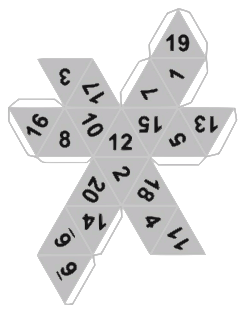 paper dice dice die cube free vector graphic on pixabay paper dice