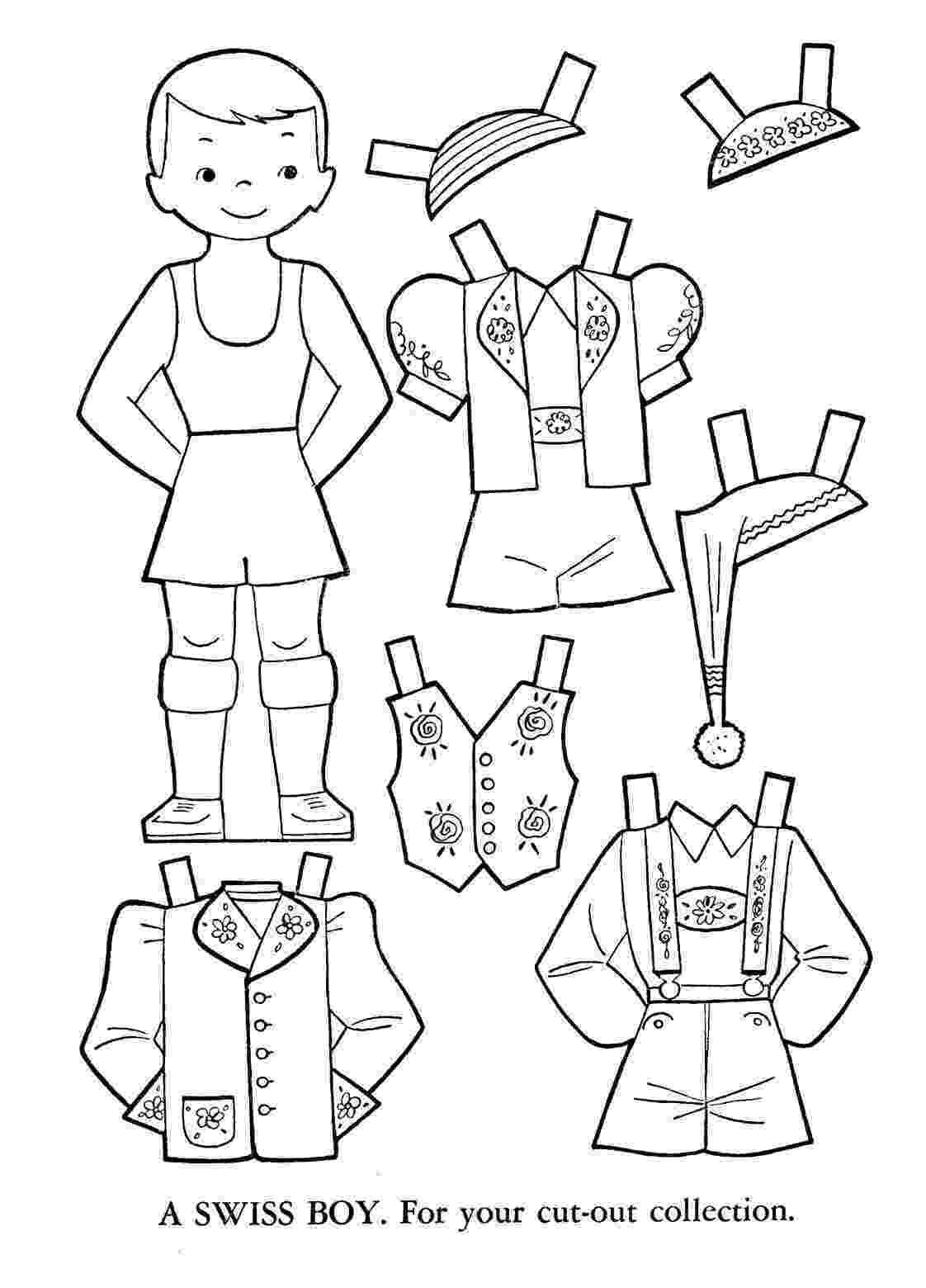 paper dressing up dolls outlines of dress up dolls different colountries paper dolls paper up dressing