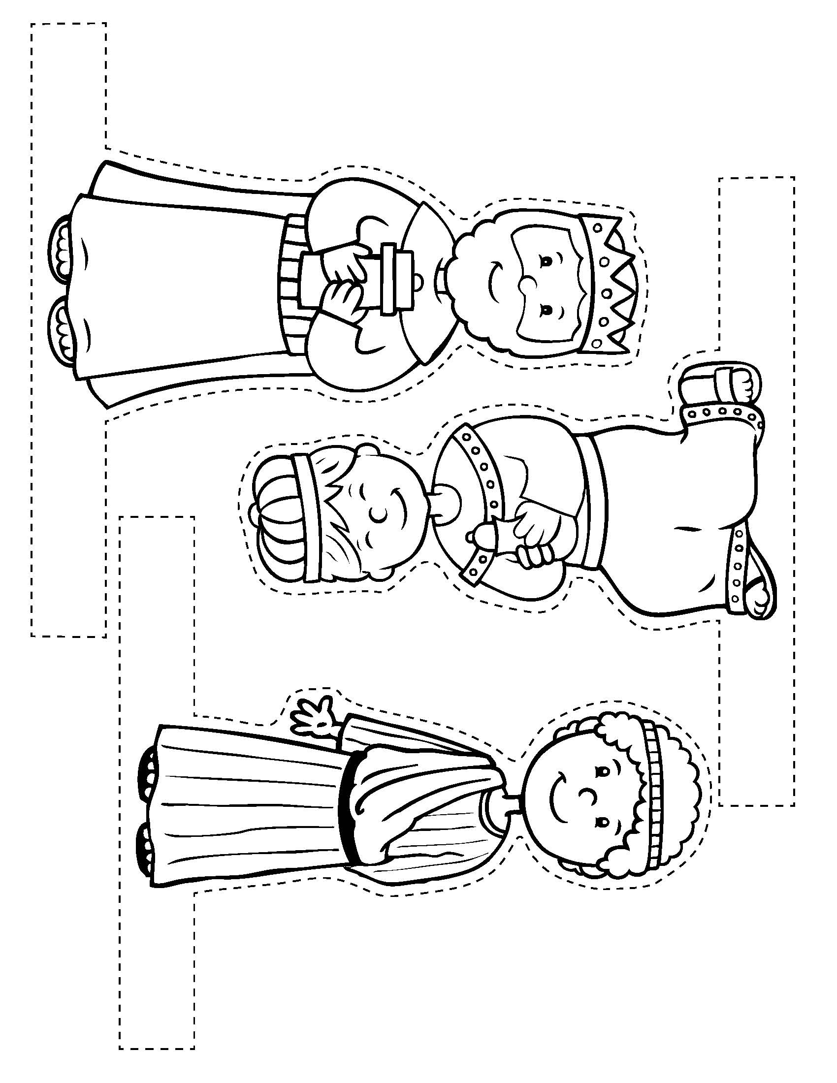 paper nativity scene cut out manualidades biblicas on pinterest bible crafts sunday scene nativity cut paper out