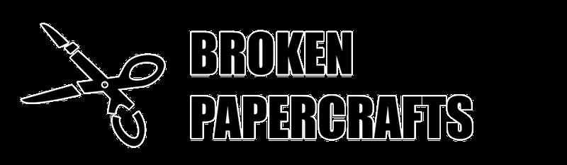 papercrafts broken papercrafts skyrim skeleton key papercrafts