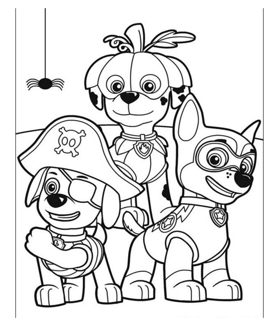 paw patrol coloring page paw patrol badges coloring page free printable coloring coloring page patrol paw