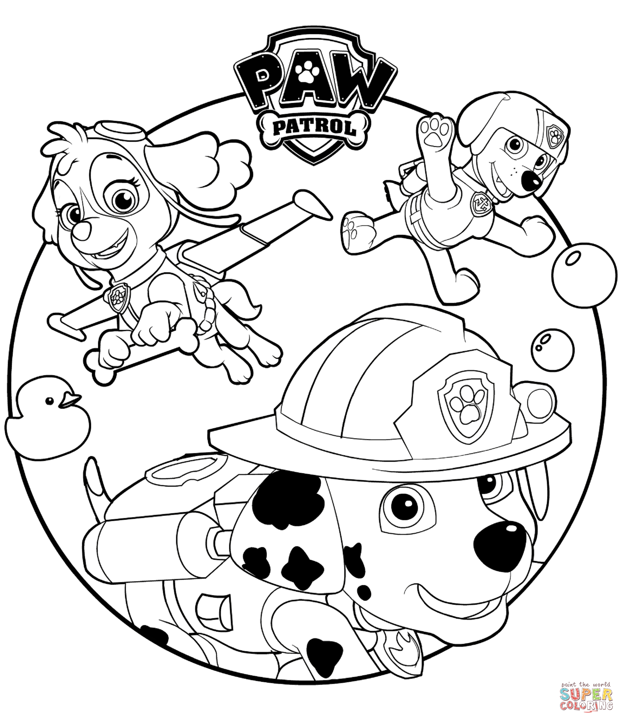 paw patrol coloring page paw patrol coloring activity book free to use paw coloring page patrol