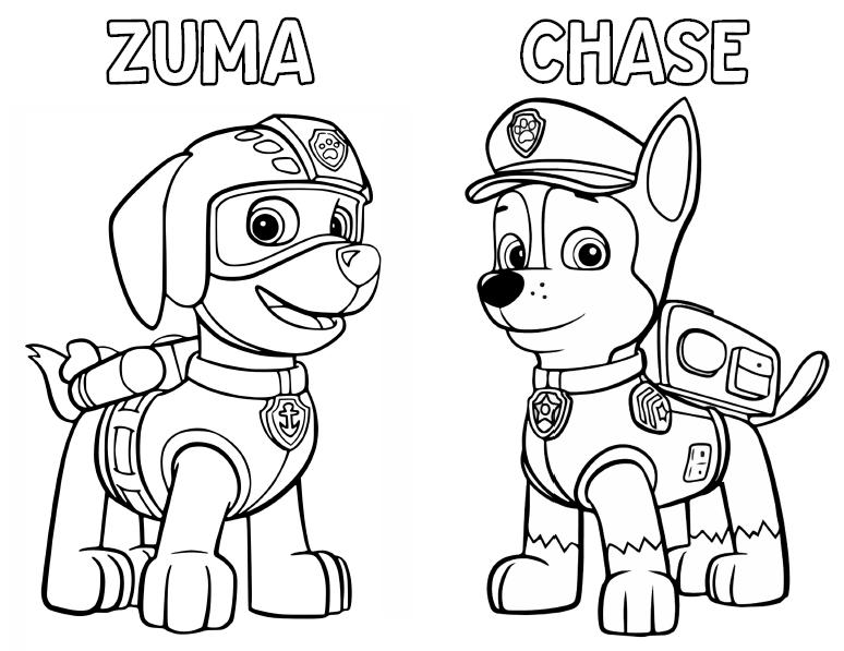 paw patrol coloring page paw patrol coloring pages coloring home page paw patrol coloring