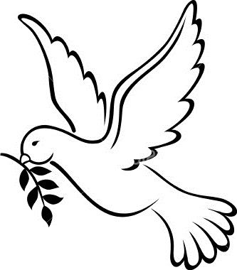 peace dove coloring page coloring page peace dove coloring pages for kids page dove peace coloring