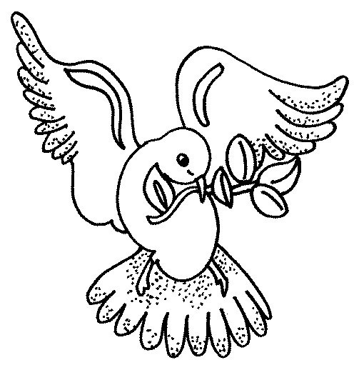 peace dove coloring page istockphoto4364427 dove symbol of peace on earthjpg coloring peace dove page