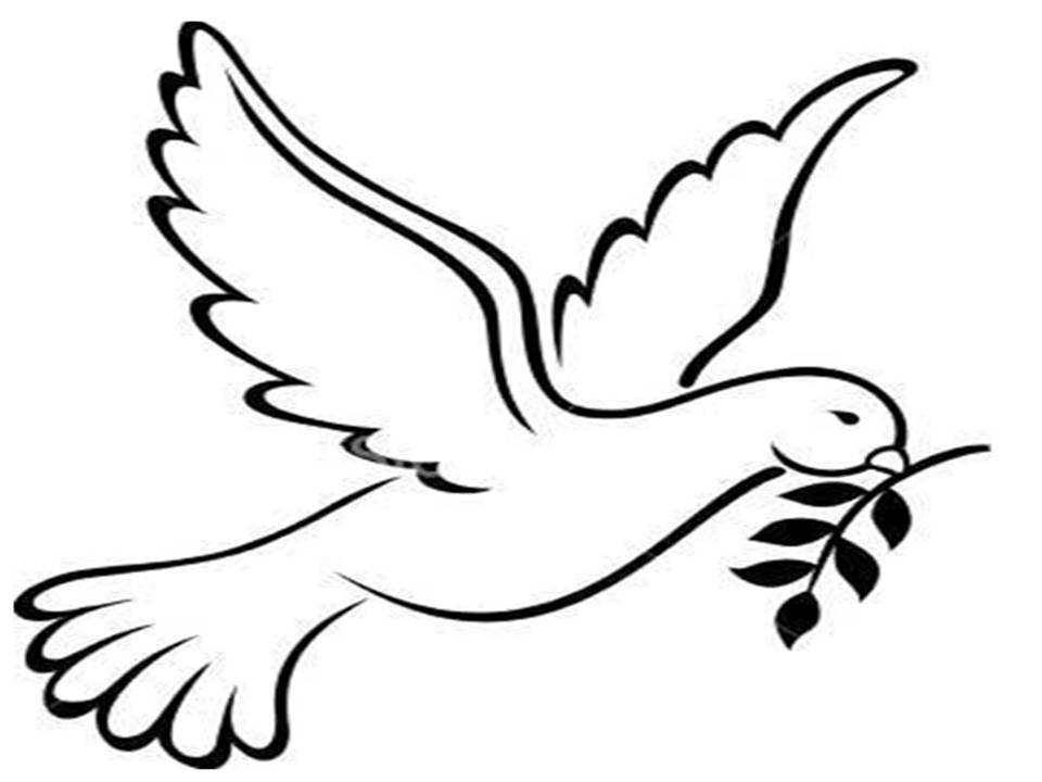 peace dove coloring page the sure path to inner peace and tranquility dove page peace coloring