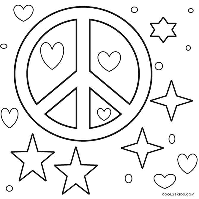 peace sign coloring page colorable peace sign design free clip art sign page coloring peace