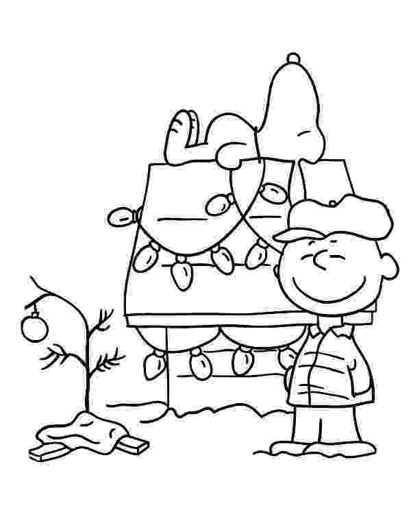 peanuts christmas coloring pages christmas coloring page peanuts ausmalbilder coloring pages peanuts christmas