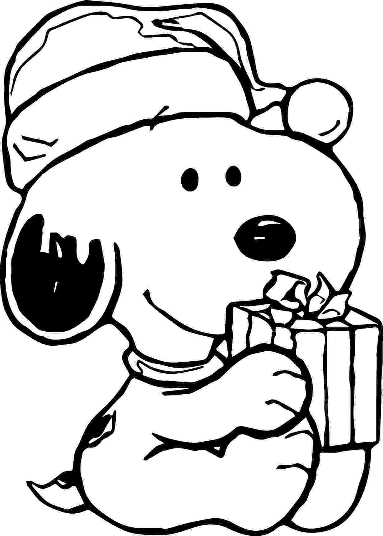 peanuts christmas coloring pages cool baby snoopy christmas coloring page snoopy coloring peanuts christmas pages coloring