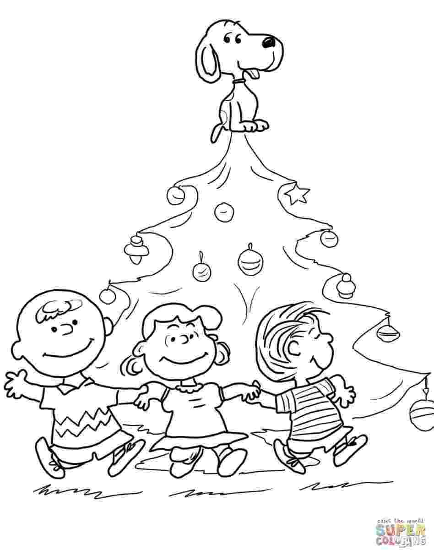 peanuts christmas coloring pages natal peanuts desenhos para colorir peanuts pages christmas coloring