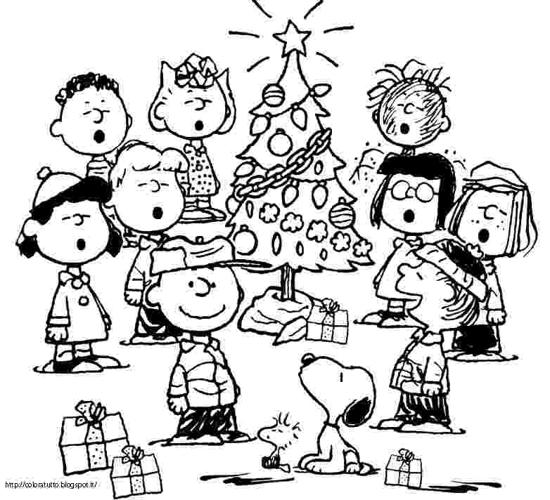 peanuts christmas coloring pages peanuts disegno da colorare n1 pages peanuts coloring christmas