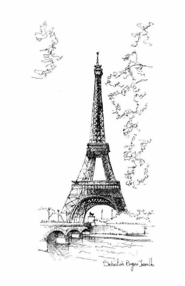 pencil sketch of eiffel tower eiffel tower drawing free download best eiffel tower pencil eiffel tower sketch of