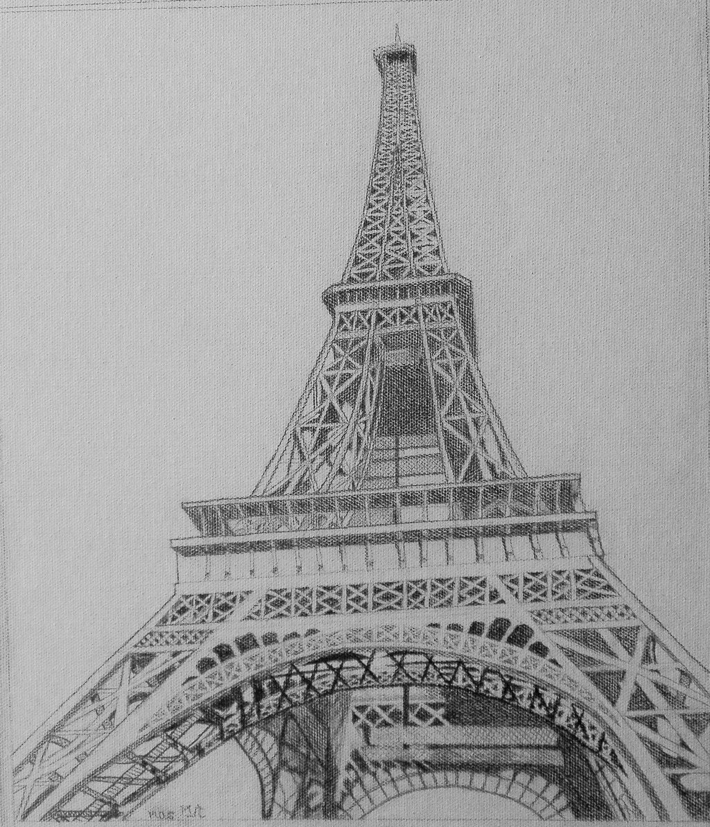 pencil sketch of eiffel tower eiffel tower sketch images stock photos vectors of tower eiffel sketch pencil