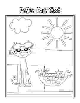 pete the cat coloring page free pete the cat printables coloring home the page coloring pete cat