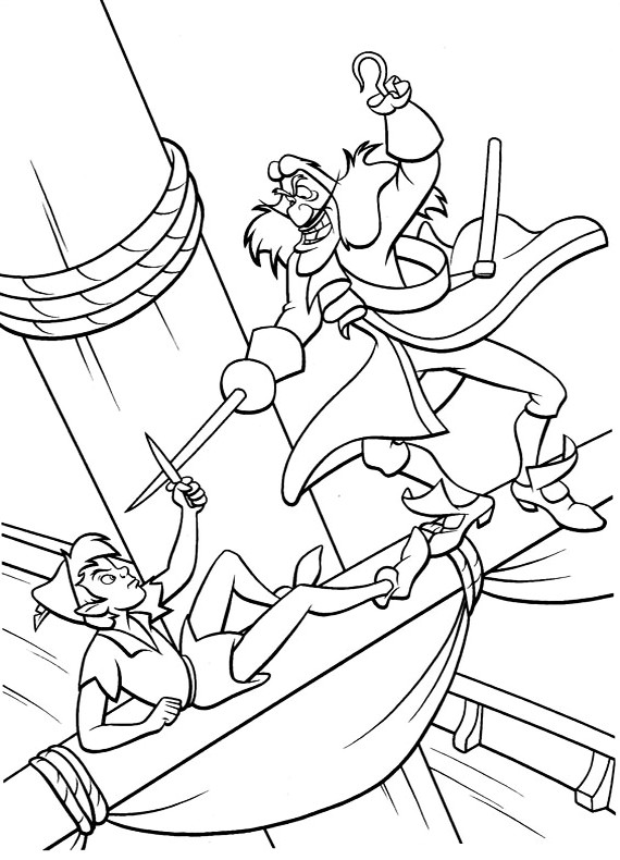 peter pan color 1000 images about peter pan disegni da colorare on pinterest pan peter color