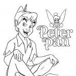 peter pan color peterpan coloring pages coloringpages1001com color pan peter