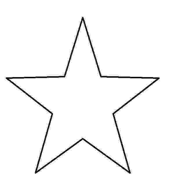 picture of a star to color 60 star coloring pages customize and print ad free pdf a star to of picture color