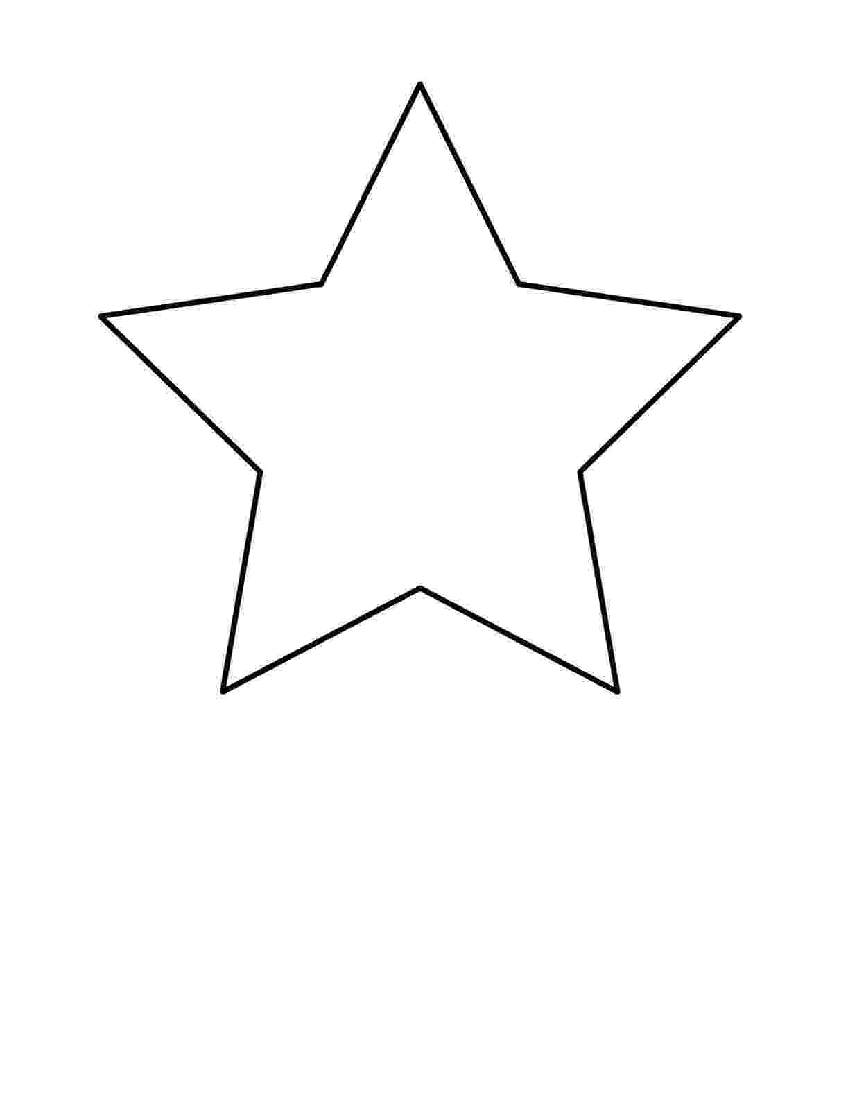 picture of a star to color free printable star coloring pages for kids cool2bkids a color picture star of to