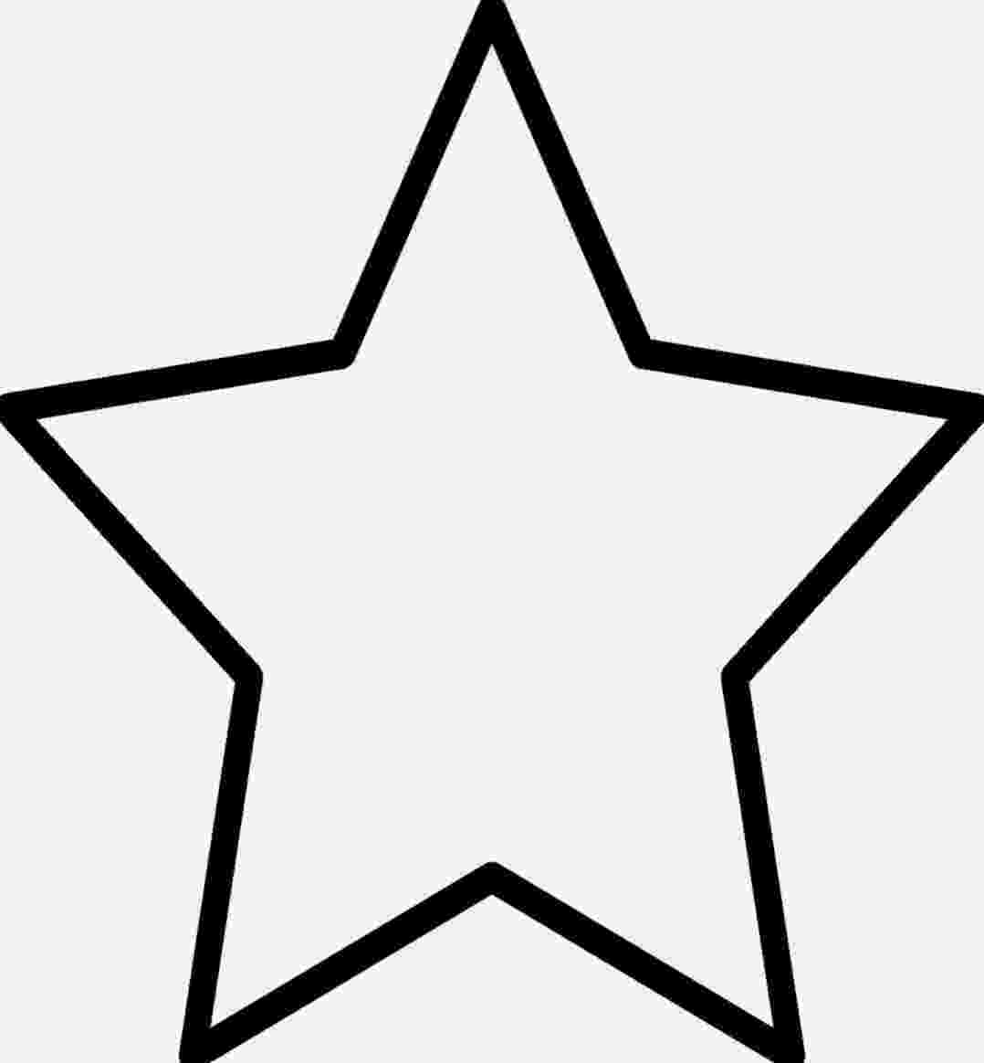 picture of a star to color free printable star coloring pages for kids star a to picture color of