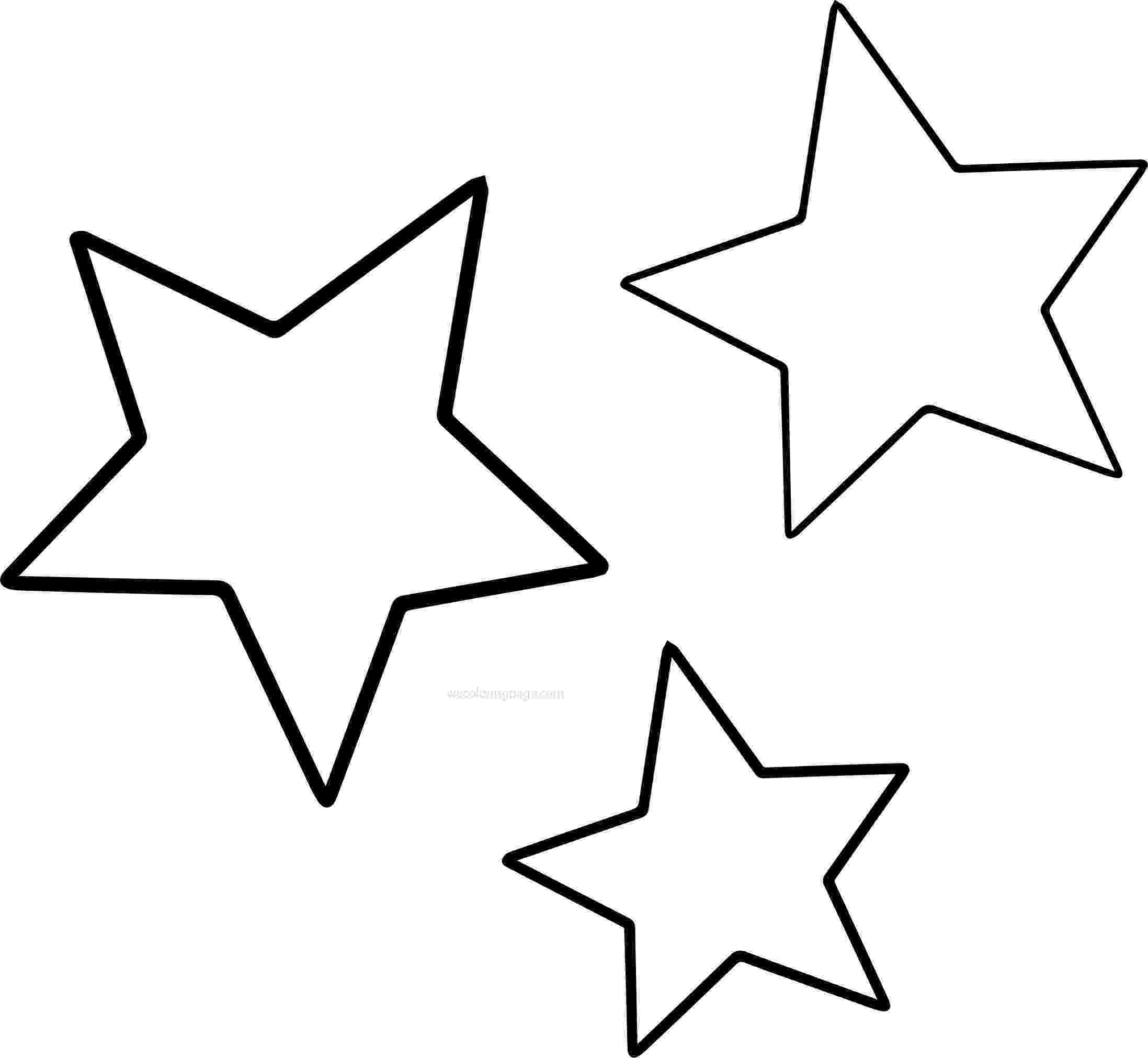 picture of a star to color star coloring pages getcoloringpagescom a color to of picture star
