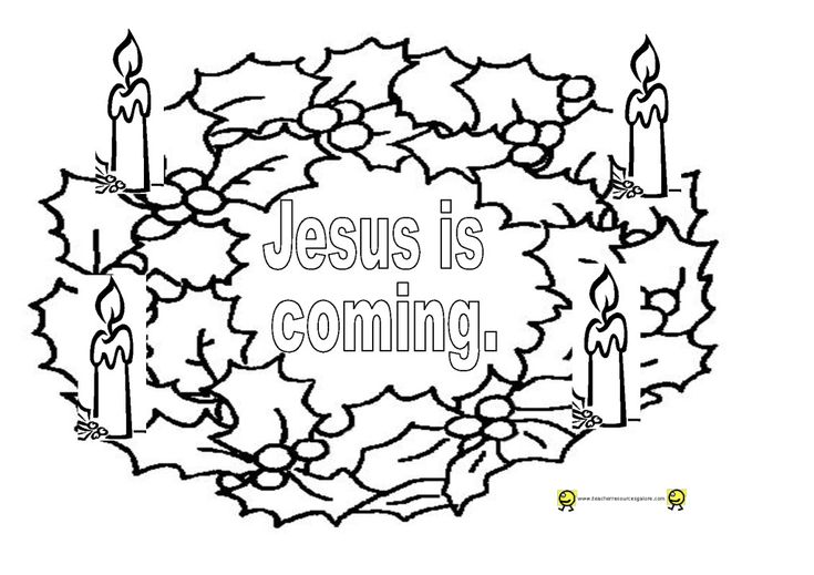 picture of advent wreath for coloring advent candles coloring pages for wreath picture of advent coloring