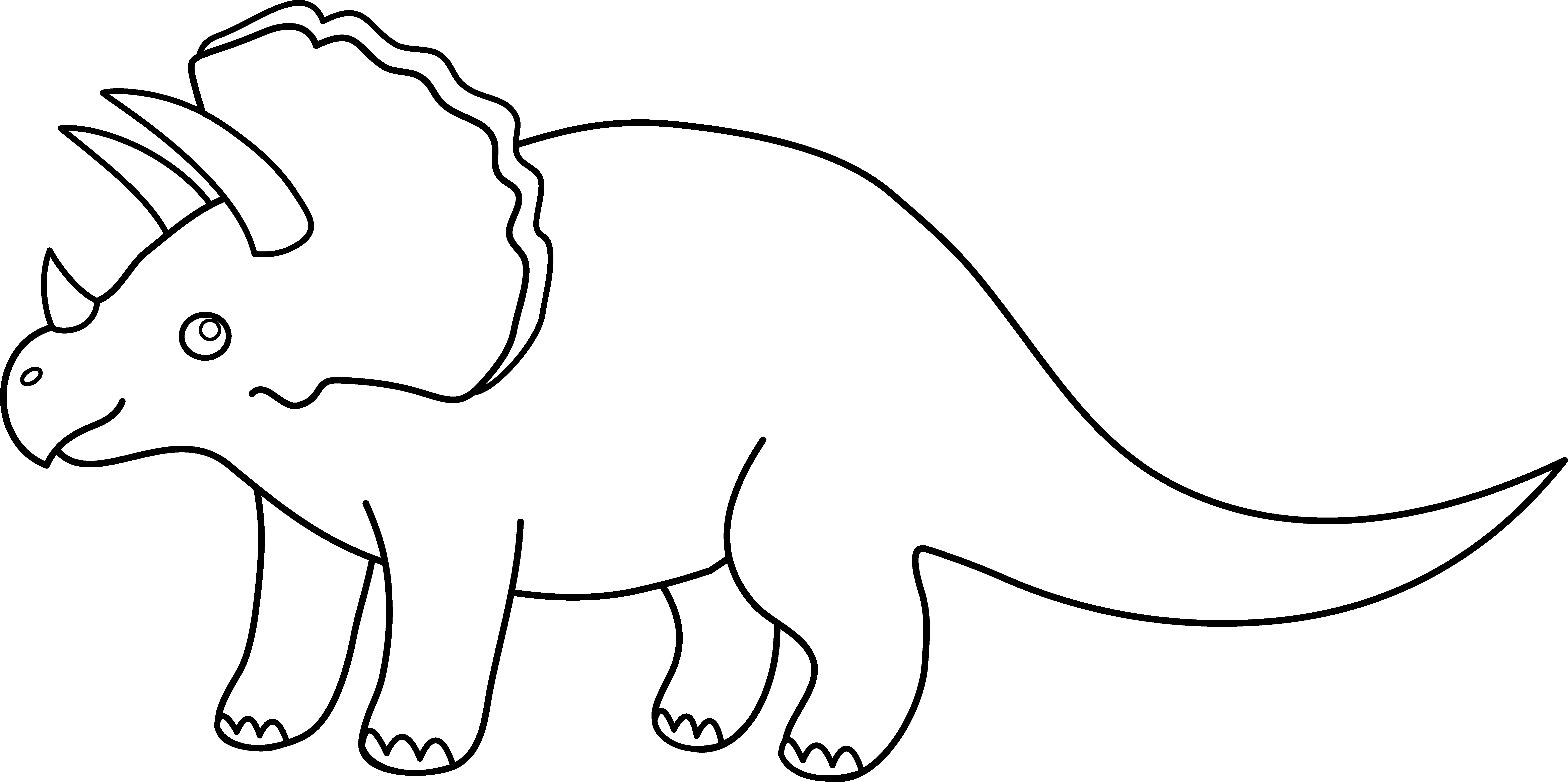 picture triceratops t rex fighting with triceratops coloring page color luna picture triceratops