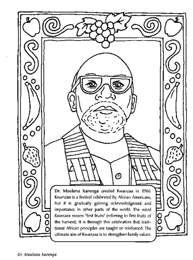 pictures of black history month to color black history month coloring pages kids 4 free printable pictures month color history of to black