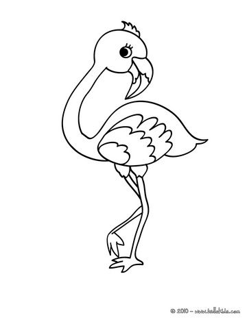 pictures of flamingos to print pin by jessica arce on craft ideas bird coloring pages flamingos of pictures to print