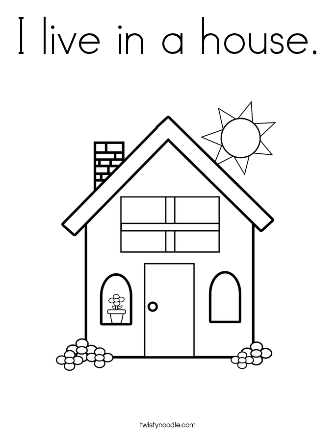 pictures of houses to color ginger bread house coloring book free stock photo public color of to pictures houses