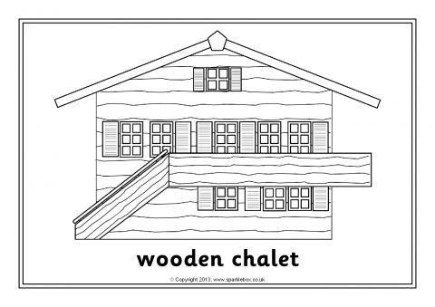 pictures of houses to color haunted house printables color of to pictures houses