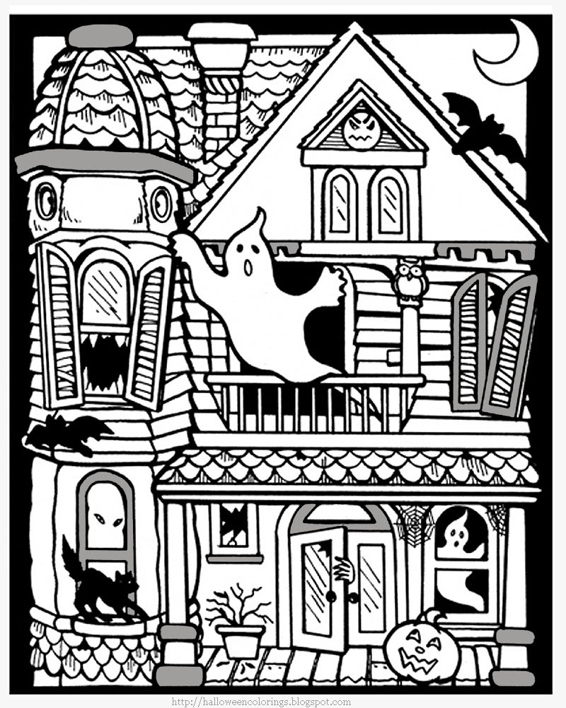 pictures of houses to color printable gingerbread house coloring pages for kids to pictures houses color of