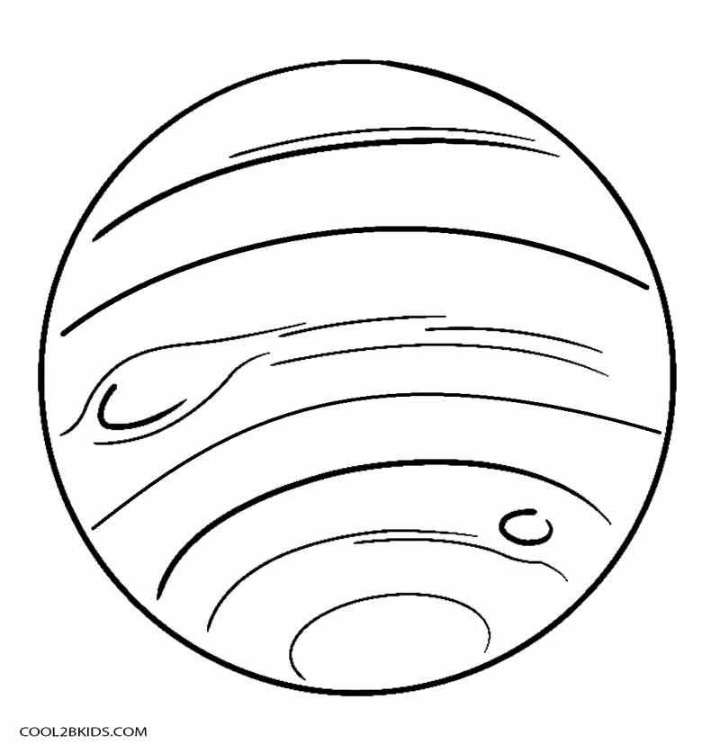 pictures of planets to color printable solar system coloring pages for kids cool2bkids pictures of planets to color
