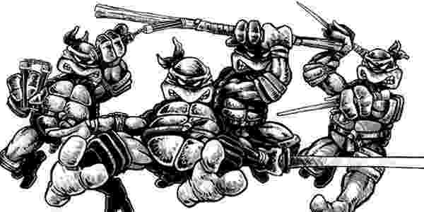 pictures of the ninja turtles 30 years later the first 39teenage mutant ninja turtles the turtles of pictures ninja