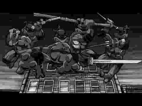 pictures of the ninja turtles eastman and laird39s teenage mutant ninja turtles tmnt of pictures ninja turtles the