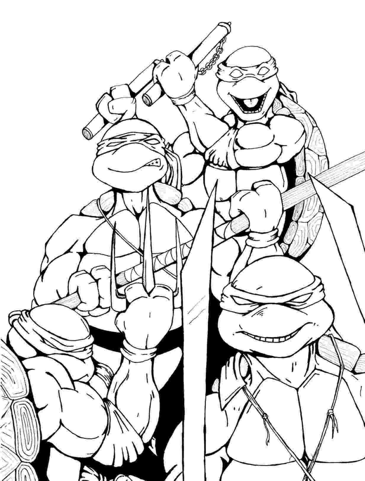 pictures of the ninja turtles ninja turtles by petex on deviantart the turtles pictures of ninja