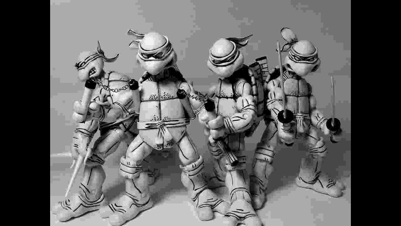 pictures of the ninja turtles teenage mutant ninja turtles monster moviepedia fandom ninja pictures turtles of the