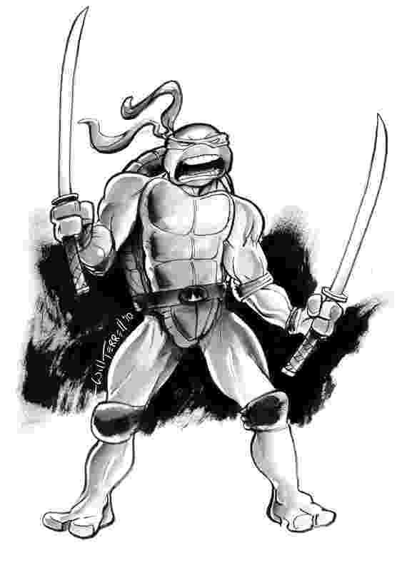 pictures of the ninja turtles tmnt drawings teenage mutant ninja turtles leonardo the ninja of pictures turtles