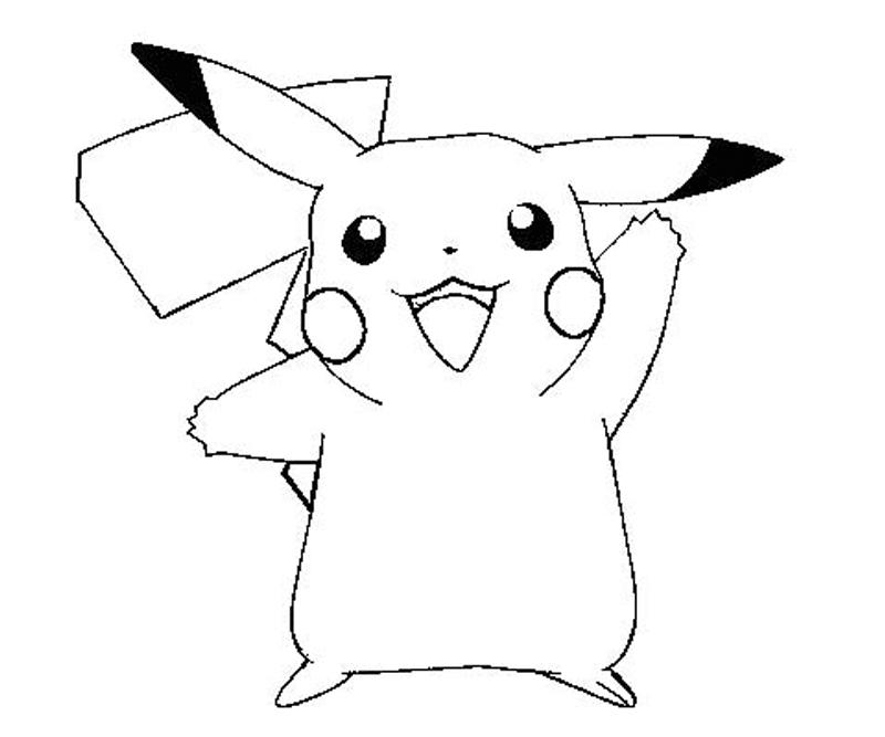 pikachu coloring page pikachu 3 coloring crafty teenager pikachu page coloring