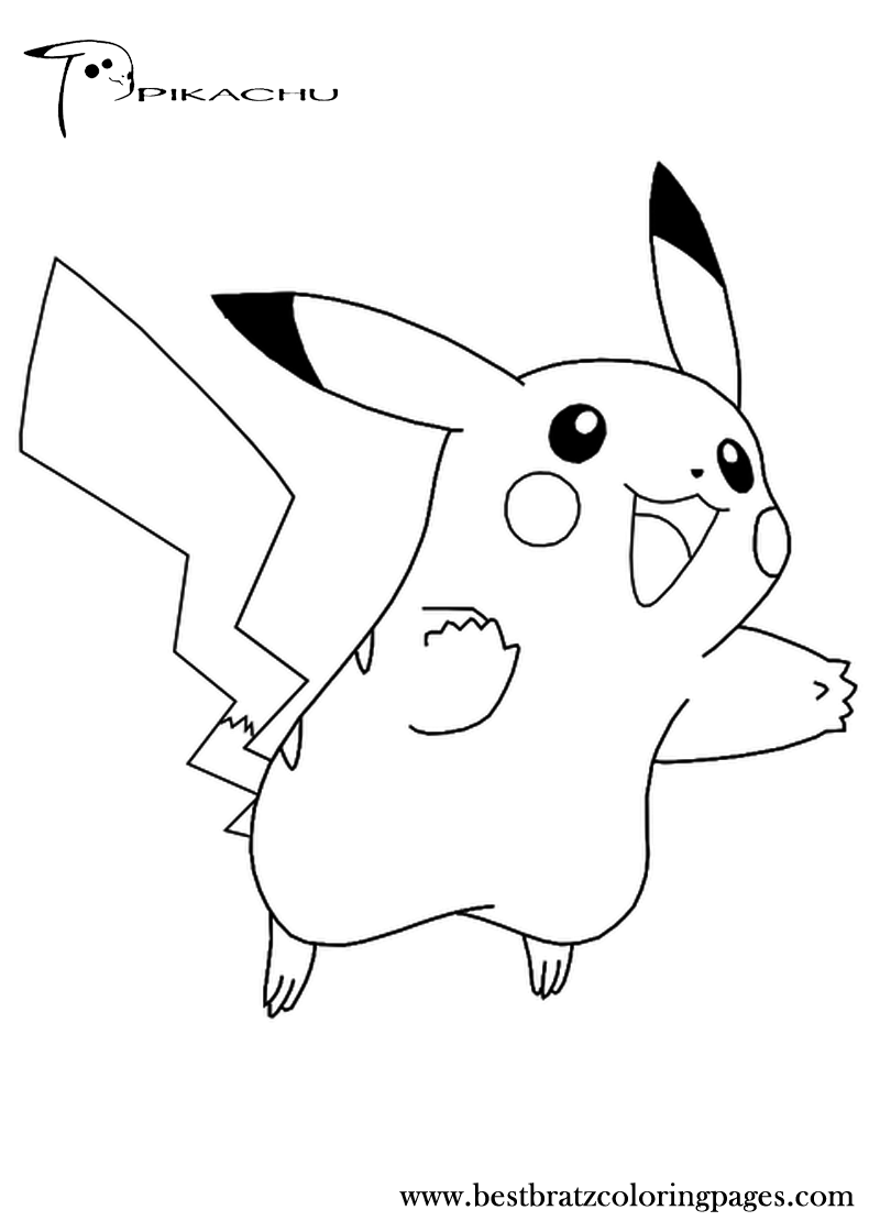 pikachu coloring page pikachu coloring pages coloring pikachu page 1 2