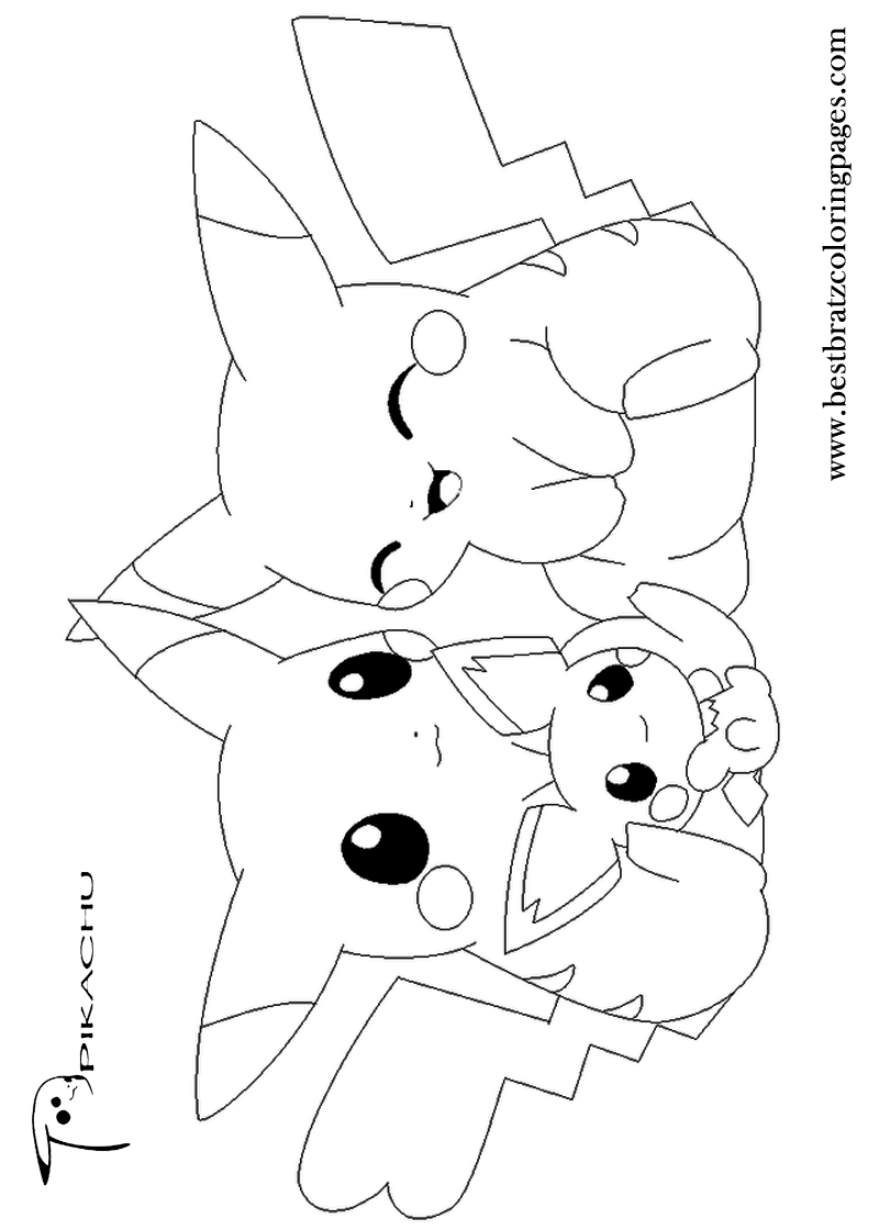pikachu coloring page pikachu coloring pages pikachu coloring page