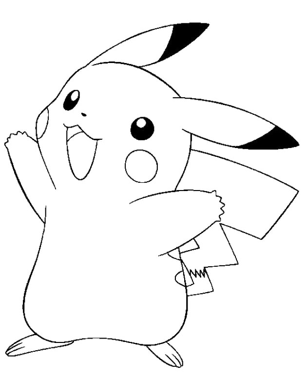 pikachu coloring page pikachu coloring pages to download and print for free page pikachu coloring